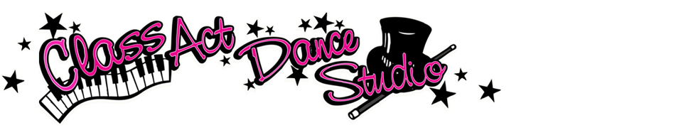 Class Act Dance Studio of Ohio