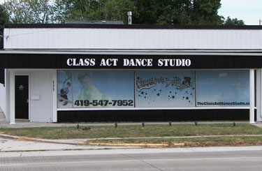 Class Act Dance - Clyde, OHIO