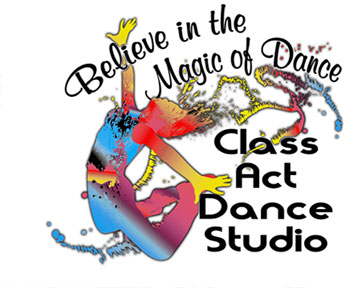 believe in the magic of dance